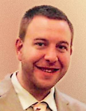 Cody T. Miller