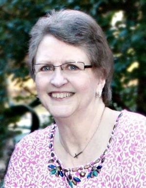 Ann Golden Embry