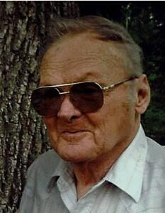 Kenneth Eugene Van Arkel