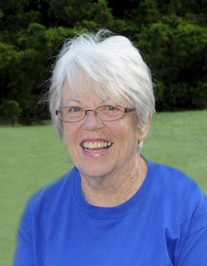 Judith Ann Garrett