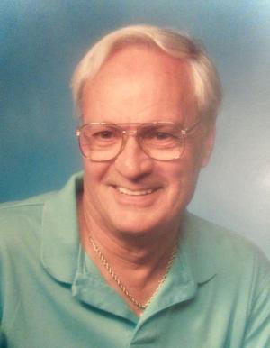 Kenneth Marven Daniels
