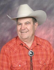 Irving Eugene Akers