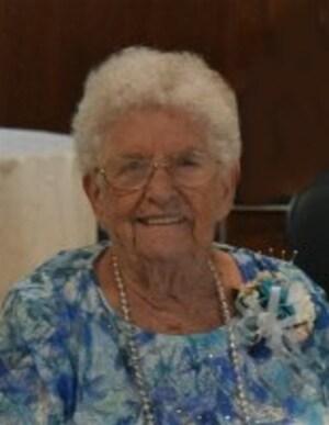 Mildred Hill Basinger