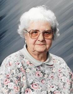 Evelyn L. Atkins