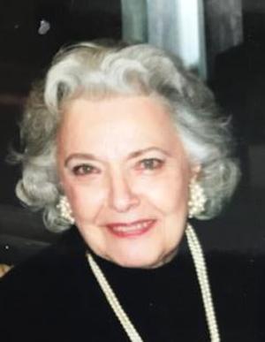Mary Jane Taylor