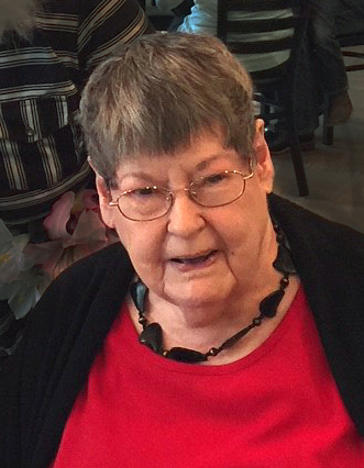 Shirley A. (Brewer) Backward