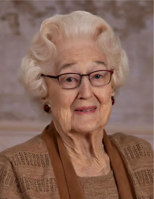 Eva Rose Bauer