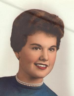 Margaret Kay Fowler