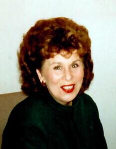 Regina Cathy Yost