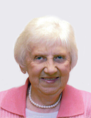 Arlene Mae Stuart