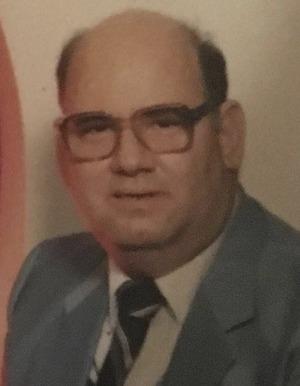 William A. Zugg