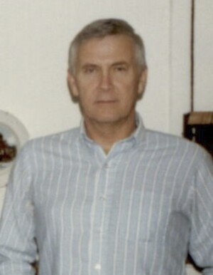 Ronald Fredrick Prichard