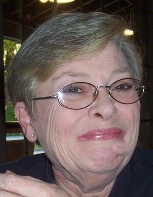 Brenda Marlene Chapman