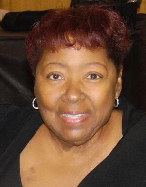 Mary Lee Hines