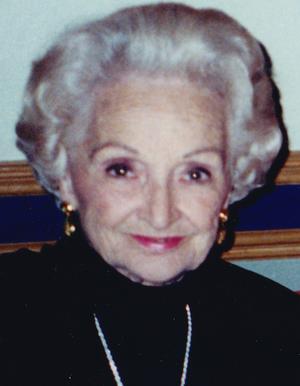Betty Lee Groom