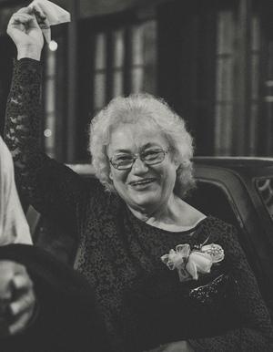 Marilyn B. Sandusky