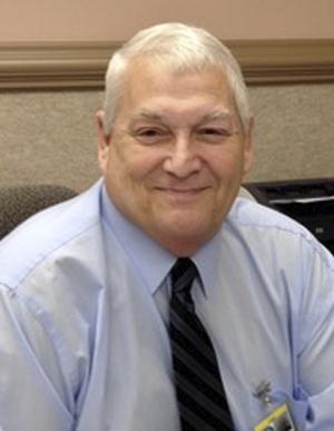 George William Henley Jr.