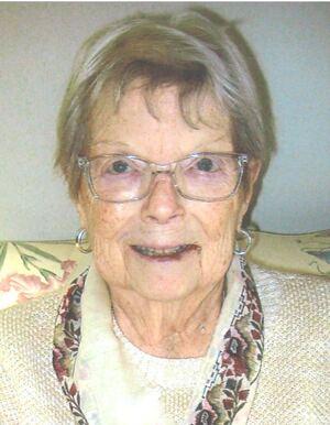 Marie L. Brown
