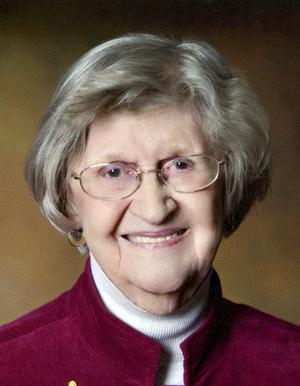 Eleanor M. Keirsey