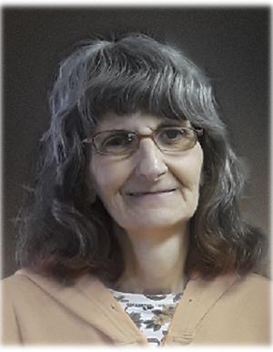 Debra Macy