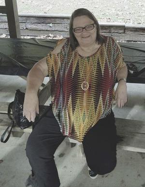 Loretta Gail Gump