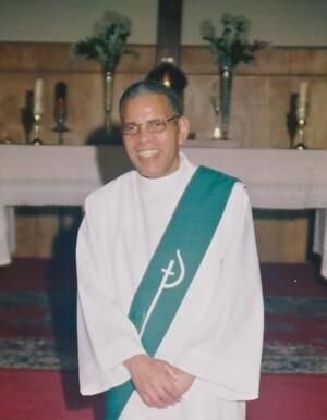 Harold Paul Dean