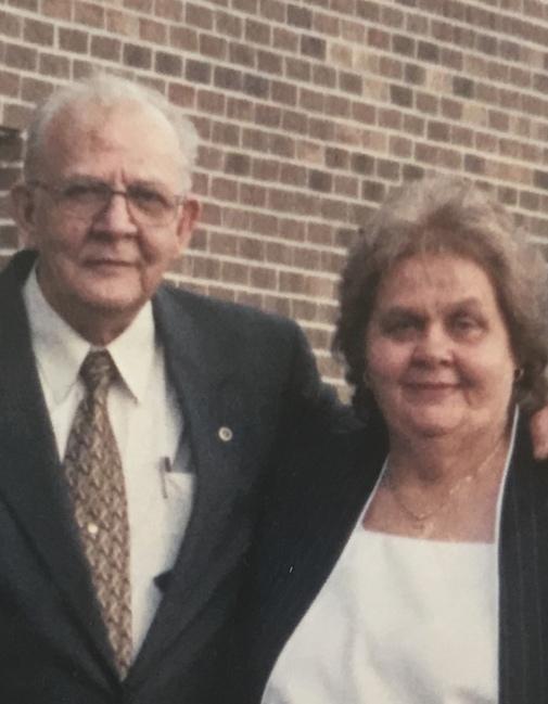 Kenneth G. Warnick Sr.