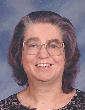 Donna Lea Merriott