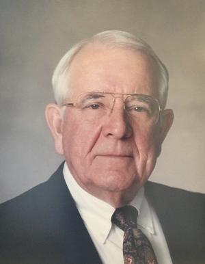 Roy E. Garrison