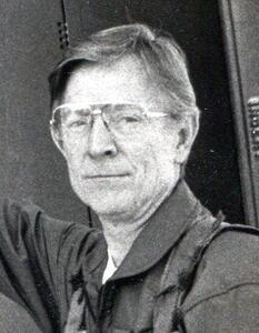 Harry Jack Cotterly