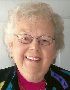 Eleanor A. Parker