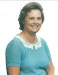 Cynthia Ann Nesbitt