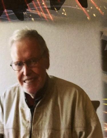 Oliver Donald Fogg