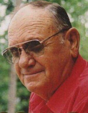 Duaine Ray Horton