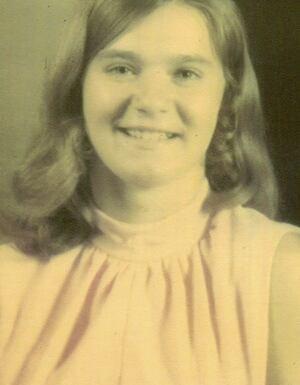 Karla Mae (Gilbreath) Clayton
