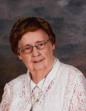 Doris Geraldine OBrien