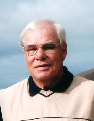Dennis Patrick Barclay