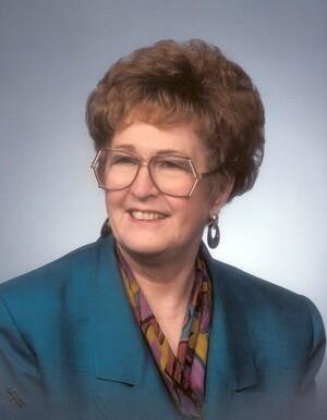 Betty Jewell Ronck