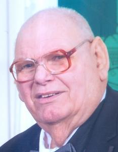 Allen H. Schultz