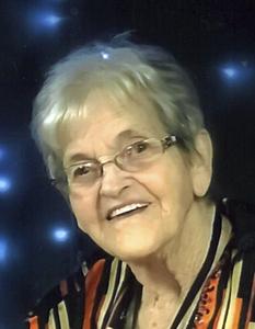 Doris Marita (Holman) Casey