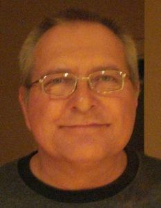 Kevin  James Blondheim