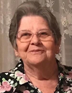 Juanita Evenell Hilton