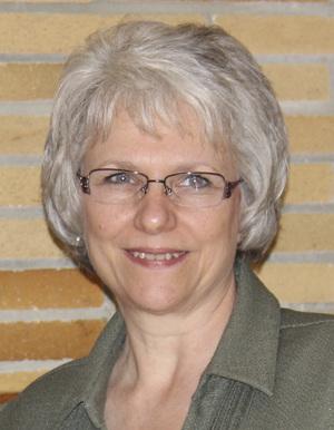 Patricia Sponsler