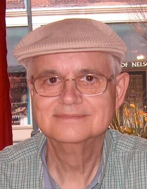 Michael William Hosea
