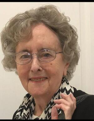 Mary Margaret Naylor Folsom