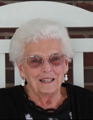 Betty Jo Blake