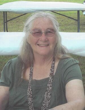Mary Roome