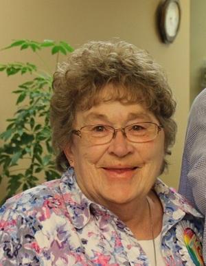 Judy Jo Johnson