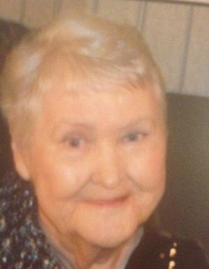 Gladys V. Kitchen