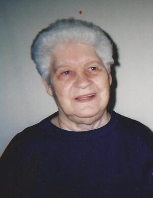 Betty M. Shields